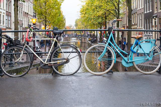 Fahrradschloss kaufen