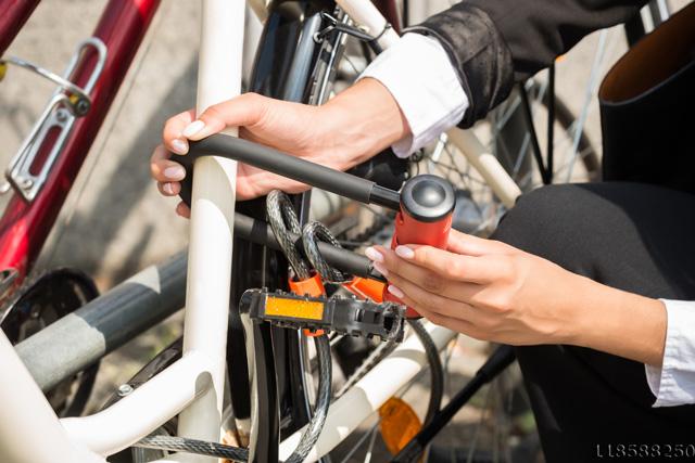 Fahrradschloss Vergleich
