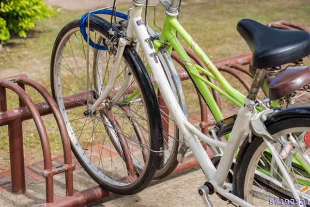 Welches Fahrradschloss
